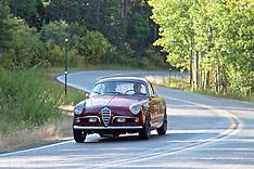 043 1957 Alfa Romeo Giulietta Sprint Veloce Alleggerita