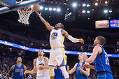 20150204 - Dallas Mavericks @ Golden State Warriors