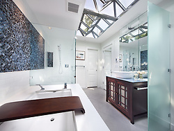 3309 Q St NW Washington DC Master bath