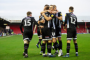 Grimsby Town FC v Crawley Town 291219