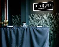 Interiology Design Studio Opening - Watertown MA April 30, 2019