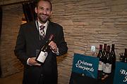 Tom Gerrie, Cristom Winery, Salud Oregon pinot noir auction 2017