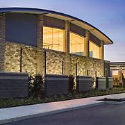 Lionakis- Stanislaus Juvenile Commitment Center