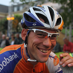 Sportfoto archief 2011<br /> Maarten Tjallingi
