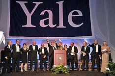 2009 Yale Athletics Lifetime of Leadership Awards & Ball | 20 November Edited Gallery