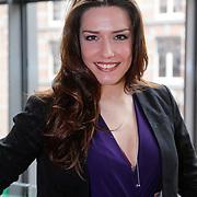 NLD/Amsterdam/20130301 - Perspresentatie Jesus Christ Superstar, Renee van Wegberg