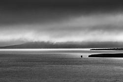 The lake Thingvallavatn, Iceland - Þingvallavatn