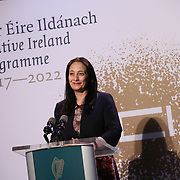 13.5.2021 Creative Ireland Creative Youth Conference
