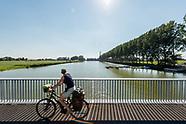 Brug Stroomkanaal, Lemmer