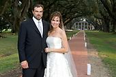 Linam - Davenport wedding