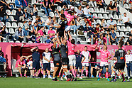 RUGBY - FRENCH CHAMP - TOP 14 - STADE FRANCAIS v LA ROCHELLE 020917