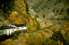 Rocky Mountaineer Rail Trip