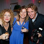 NLD/Uitgeest/20100118 - Uitreiking Geels Populariteits Awards van NH 2009, Edwin Smulders