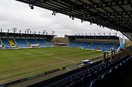 Assam Stadium ahead of todays EFL Sky Bet League 1 match between Oxford United and Peterborough United at the Kassam Stadium, Oxford, England on 16 February 2019.