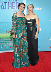 """Seth Rogen at the Los Angeles premiere of """"Like Father"""" held at the ArcLight Cinemas Hollywood on July 31, 2018 in Hollywood, CA. © O'Connor/AFF-USA.com. 31 Jul 2018 Pictured: Kristen Bell and Lauren Miller Rogen. Photo credit: O'Connor/AFF-USA.com / MEGA TheMegaAgency.com +1 888 505 6342"""