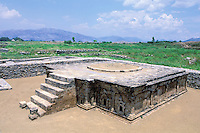 Pakistan. Province of Punjab. Archelogical site of Taxila. Ghandara capital.  // Pakistan. Province du Punjab. Site archéologique de Taxila. Capitale de l'ancien royaume de Gandhara.