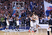 Knox<br /> Kontatto Fortitudo Bologna vs Segafredo Virtus Bologna<br /> Campionato Basket LNP 2016/2017<br /> Bologna 14/04/2017<br /> Foto Ciamillo-Castoria/A. Gilardi