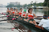 2007 Hurricanes Rowing