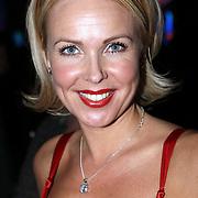 NLD/Uitgeest/20080116 - Uitreiking Popularitiets award Noord Holland 2008, Denise Boekhoff