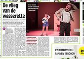 mouchette, the remake | pers&print&promo