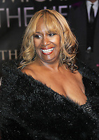 Brenda Holloway Michael Jackson 'The Life of an Icon' World Premiere, Empire Cinema, Leicester Square, London, UK, 02 November 2011:  Contact: Rich@Piqtured.com +44(0)7941 079620 (Picture by Richard Goldschmidt)