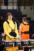 LCGPC-Barbe HS Percussion-Lafayette Show