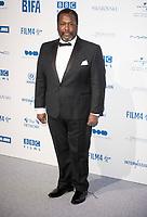 Wendell Pierce at the 22nd British Independent Film Awards, Roaming Arrivals, Old Billingsgate, London, UK - 01 Dec 2019