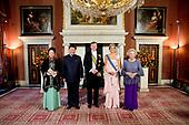 Staatsbezoek president China