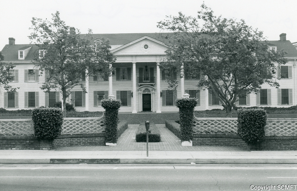 1973 Culver City Studios on Washington Blvd.