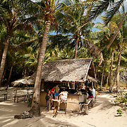 Remote store, Palawan, Philippines