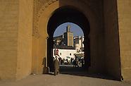 Casablanca Medina MRC211