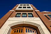 Georgetown University   John Thompson Jr. Athletic Center