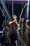 121213 '40 Principales Awards' 2013 - Gala