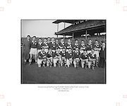 1953.155/2185-2186.17031953IPHCF.17.03.1953.17. March 1953.17. Mar 1953.Interprovincial Railway Cup Football Championship - Leinster Football Team.Leinster 2-9 | Munster 0-6..FOOTBALL.- Wrong Folder........................................