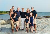 Ramponi Family in Newport RI - August 30, 2015