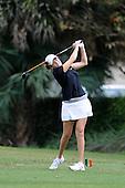 2010 Hurricanes Women's Golf