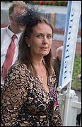 HELEN THEWLIS, Ebor Festival, York Races, 20 August 2014