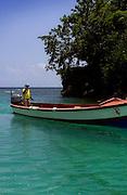 The Lagoon at Goldeneye - Jamaica