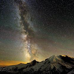 Nature, United States