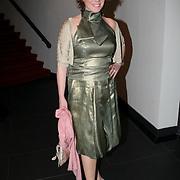 NLD/Amsterdam/20080404 - Premiere Porgy and Bess, Myrna Goossen