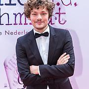 NLD/Amsterdam/20170924 - Première Was Getekend, Annie M.G. Schmidt, Soy Kroon