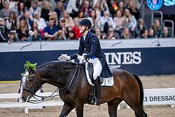 Bachmann Andersen Daniel, DEN, Blue Hors Zack<br /> LONGINES FEI World Cup™ Finals Gothenburg 2019<br /> © Hippo Foto - Stefan Lafrentz<br /> 05/04/2019
