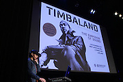 NEW YORK, NY-NOVEMBER 16:  DJ Laylo attends 'Between The Lines' series featuring Music Producer Timbaland new book ' The Emperor of Sound' held at the The Schomburg Center for Research in Black Culture on November 16, 2015 in Harlem, New York City.  (Photo Terrence Jennings/terrencejennings.com)