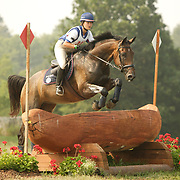 CN North American Junior and Young Rider Championships