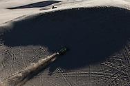 Oregon Dunes National Recreation Area near Florence, Ore. Photo © Tim LaBarge 2015