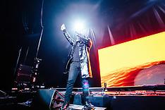 A$AP Ferg at The Bill Graham Civic Auditorium - San Francisco, CA - 11/16/15