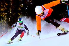 2020 World Para Alpine Skiing World Cup - Kranjska Gora