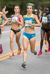 elite women start, Maddie Van Beek