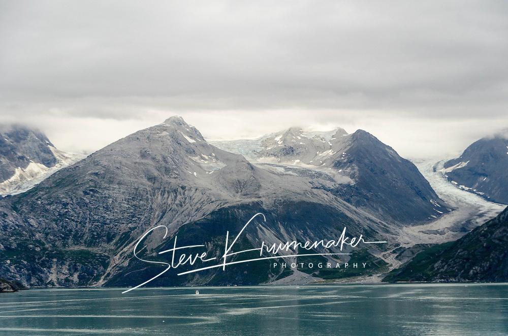 Lamplugh Glacier, Glacier Bay National Park, AK