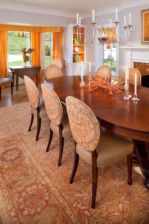 6594 McRaes Road, Warrenton VA Dining Room